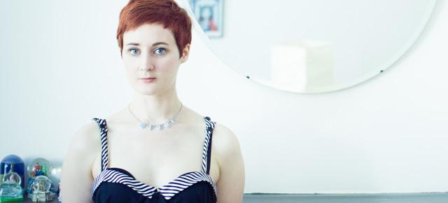 Hacked: Janina Delia Schmidt Nude