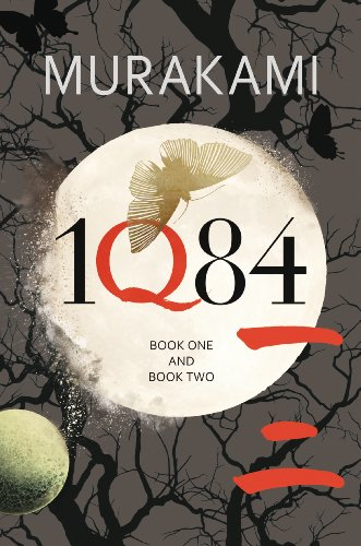 1Q84 (Book 1 and Book 2) | Book Atlas