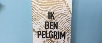Ik ben Pelgrim by Book Barista