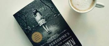 De bijzondere kinderen van mevrouw Peregrine van Ransom Riggs by Book Barista