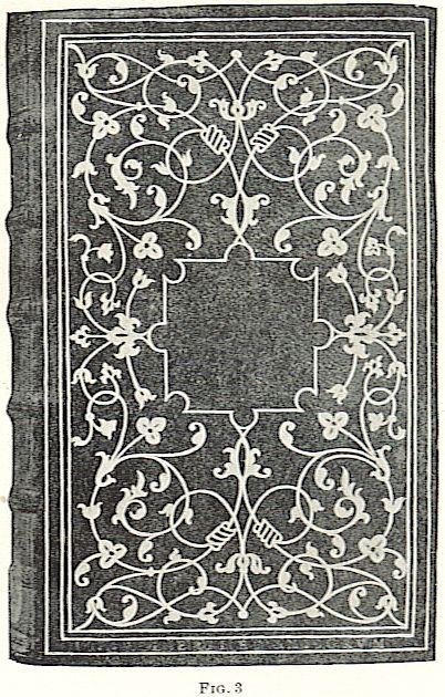 venice binding for grolier