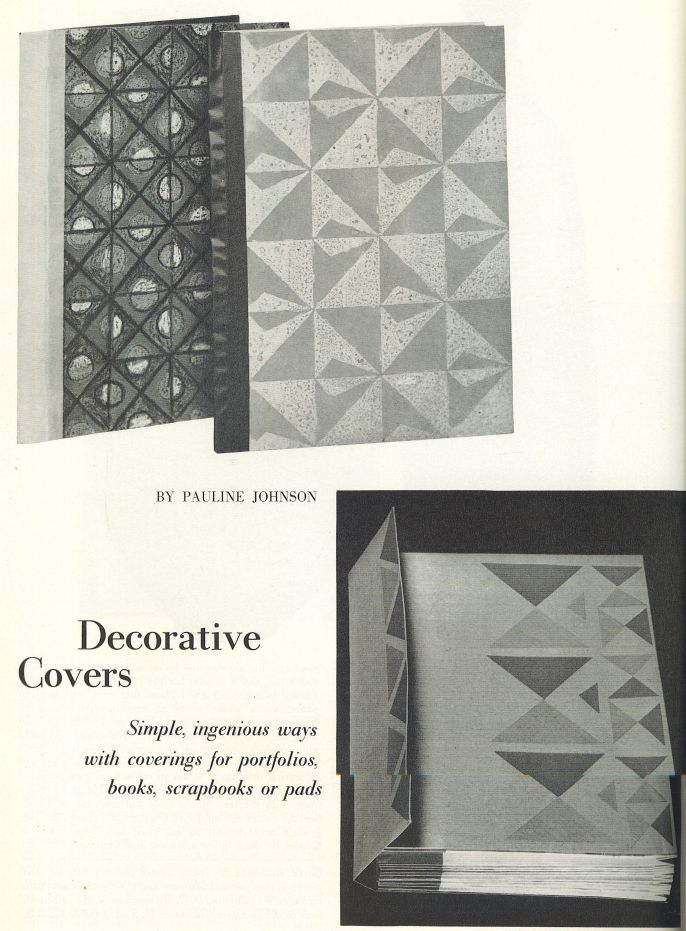 Decorative Covers
