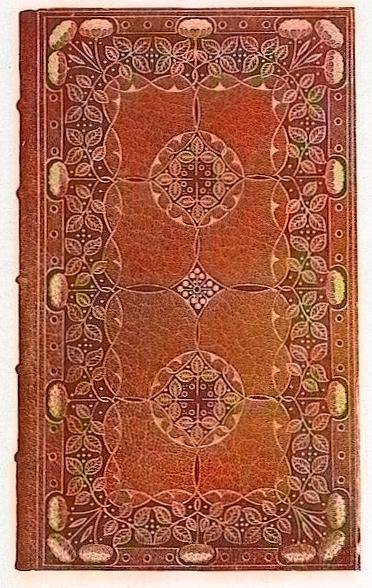 essential principles of beautiful binding.