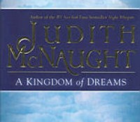 Retro Review: A Kingdom of Dreams by Judith McNaught.