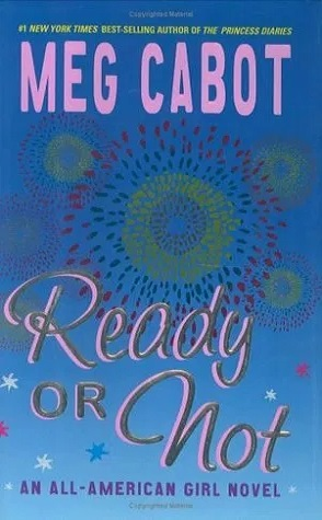 Review: Ready or Not by Meg Cabot