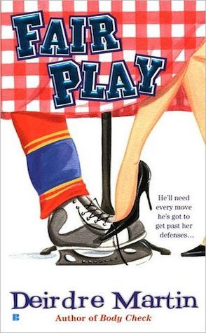Retro Review: Fair Play by Deirdre Martin.