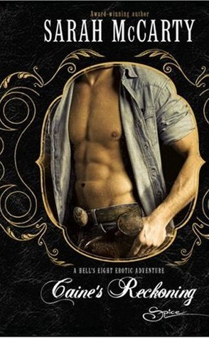 Review: Caine's Reckoning by Sarah McCarty