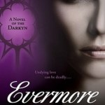 Evermore by Lynn Viehl Book Cover