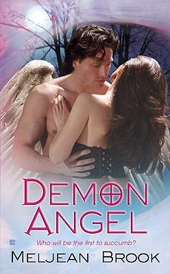 Review: Demon Angel by Meljean Brook.