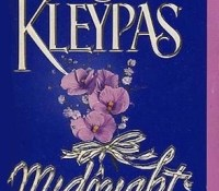 Retro Review: Midnight Angel by Lisa Kleypas.