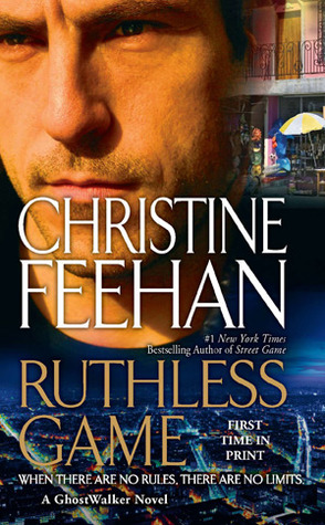 Review: Ruthless Game by Christine Feehan