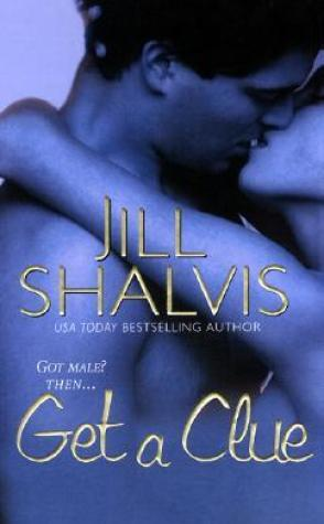 Review: Get a Clue by Jill Shalvis