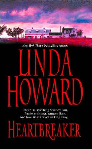 Review: Heartbreaker by Linda Howard