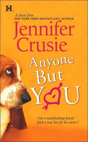 Review: Anyone But You by Jennifer Crusie