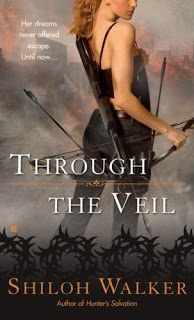 Through The Veil Book Giveaway!