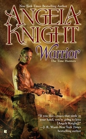 Throwback Thursday Review: Warrior by Angela Knight