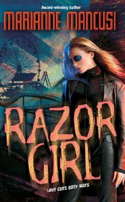 Shomi Spotlight – Review: Razor Girl by Marianne Mancusi