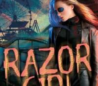 Shomi Spotlight – Review: Razor Girl by Marianne Mancusi