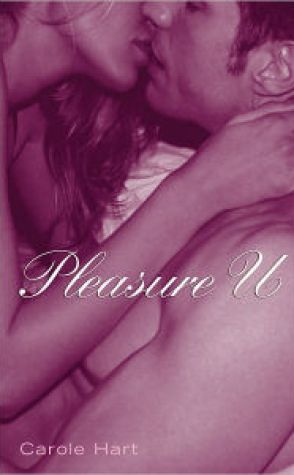 Rant/Review: Pleasure U by Carole Hart