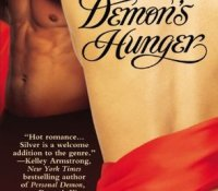 Guest Review: Demon's Hunger by Eve Silver