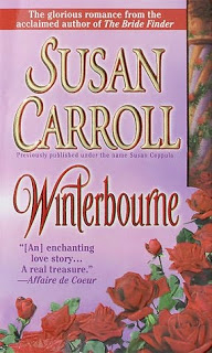 Re-Read Challenge Review: Winterbourne by Susan Carroll