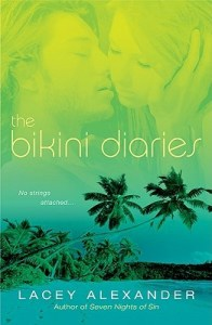 Guest Review: Bikini Diaries by Lacey Alexander