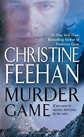 Retro-Review: Murder Game by Christine Feehan