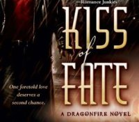 Guest Review: Kiss of Fate by Deborah Cooke