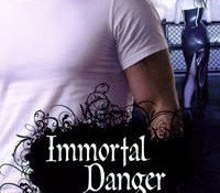Review: Immortal Danger by Cynthia Eden