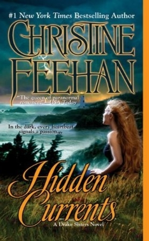 Throwback Thursday Review: Hidden Currents by Christine Feehan