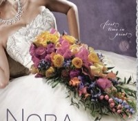 Review: Bed of Roses by Nora Roberts.
