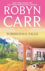 Review: Forbidden Falls by Robyn Carr
