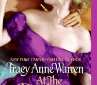 Review: At the Duke's Pleasure by Tracy Anne Warren.