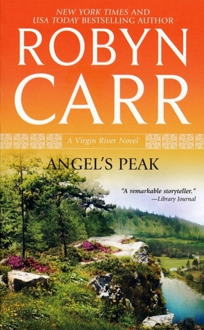 Review: Angel's Peak by Robyn Carr