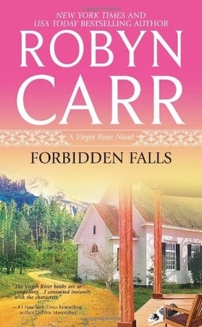Guest Review: Forbidden Falls by Robyn Carr