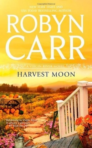 Guest Review: Harvest Moon by Robyn Carr
