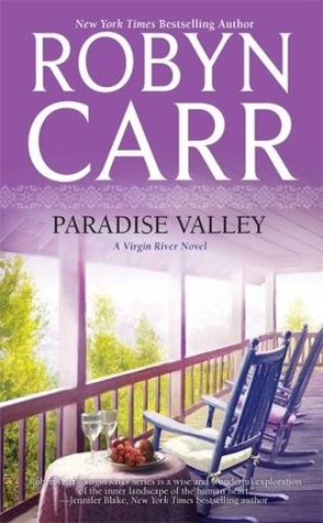 Review: Paradise Valley by Robyn Carr
