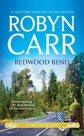 Guest Review: Redwood Bend by Robyn Carr