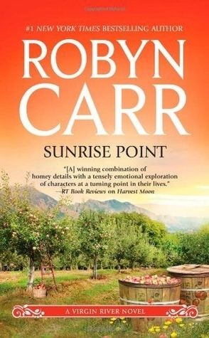 Guest Review: Sunrise Point by Robyn Carr
