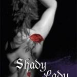 Shady Lady by Ann Aguirre Book Cover