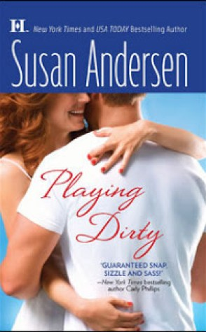 Review: Playing Dirty by Susan Andersen