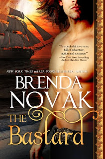 Guest Review: The Bastard by Brenda Novak