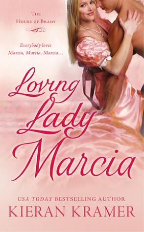 Review: Loving Lady Marcia by Kieran Kramer