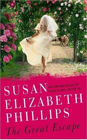Review: The Great Escape by Susan Elizabeth Phillips