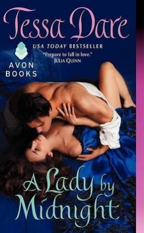 Review: A Lady by Midnight by Tessa Dare