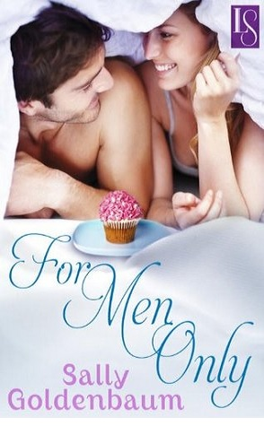 Review: For Men Only by Sally Goldenbaum