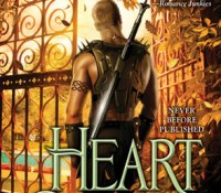 Throwback Thursday Review: Heart Secret by Robin D. Owens