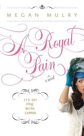 Review: Royal Pain by Megan Mulry