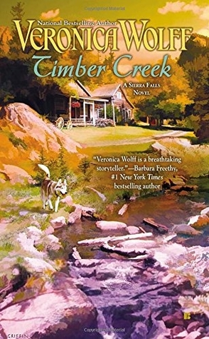 Throwback Thursday: Guest Review: Timber Creek by Veronica Wolff