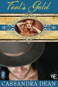 Guest Lightning Review: Fool's Gold by Cassandra Dean